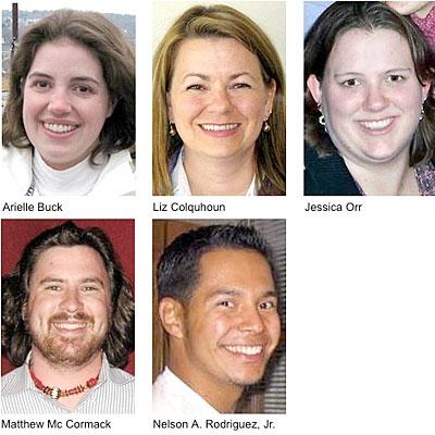 Group Study Exchange 2009