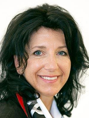 Corinna Strickler, Präsident/in